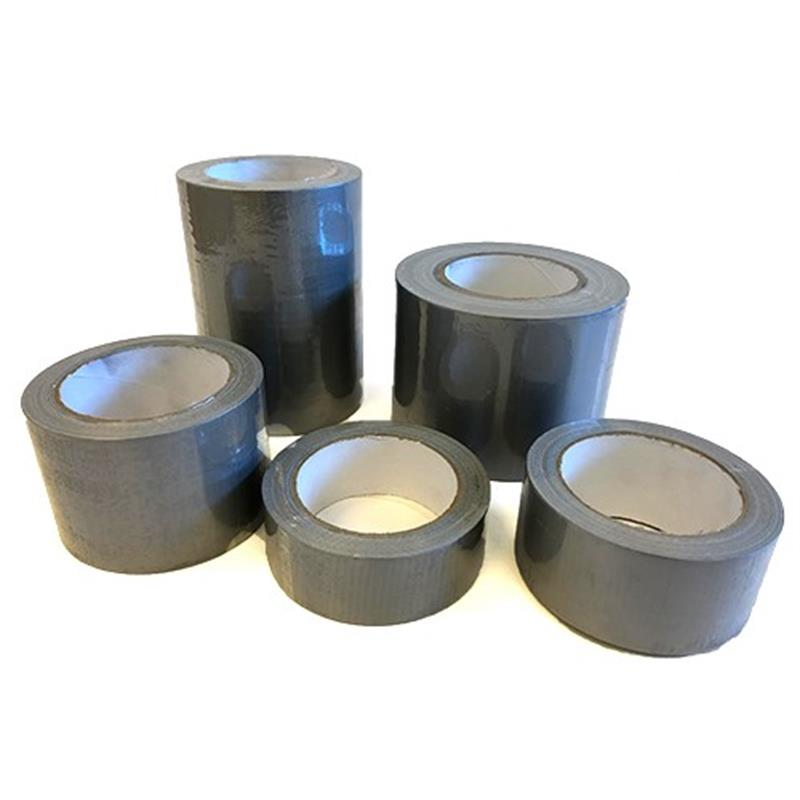 ROL TAPE 100mm 50mtr Duct