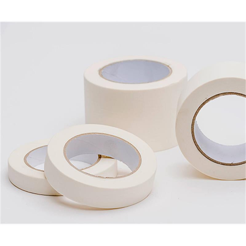 ROL TAPE  50mm 50mtr Masking